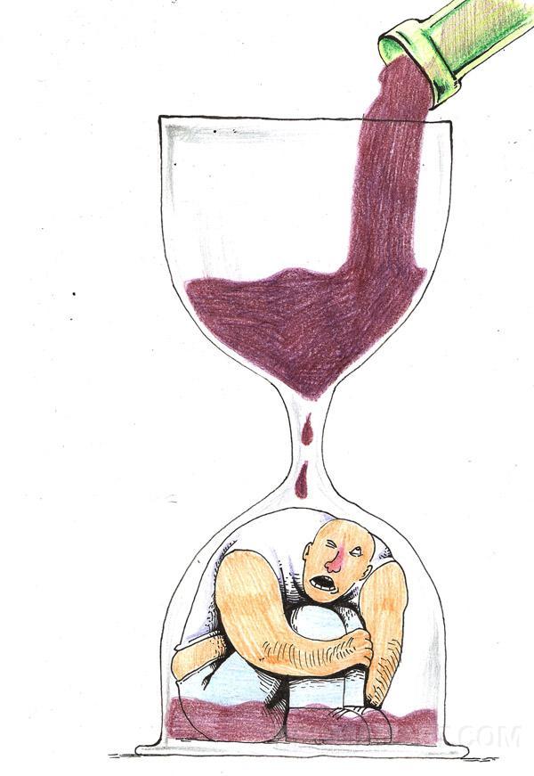 0--SERBIA--Filip Karan--酒中乾坤.jpg