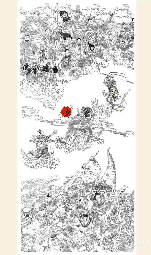 6河北--张亚磊--阻击战.jpg