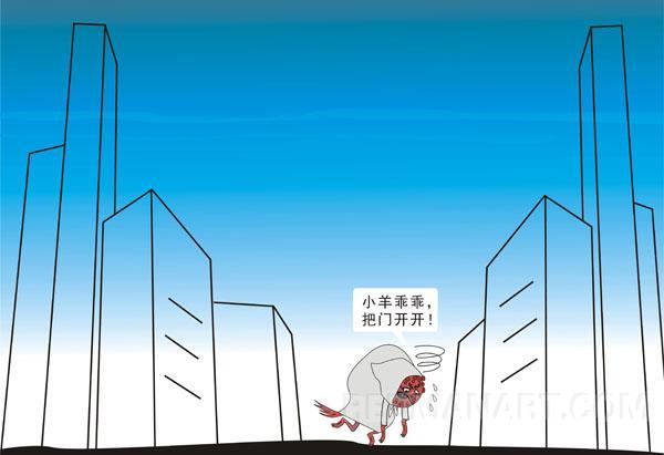 11江西--刘子波-《无隙可乘》.jpg
