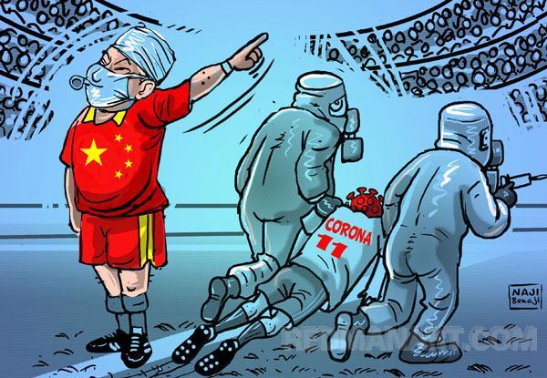 Morocco--NAJI BENAJI--中国必胜.jpg