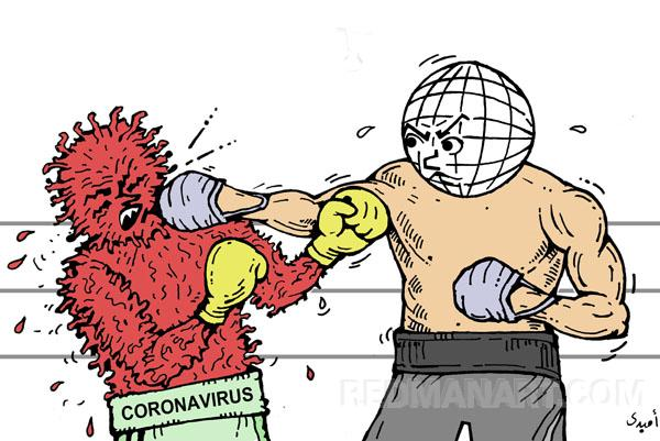 0--SUDAN --ELRAYAH OMBADDI ABUBAKER--Fight against the Corona virus.jpg