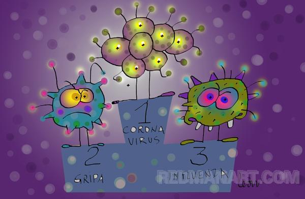 0--COLOMBIA--LUIS EDUARDO LEON--病毒之首.jpg
