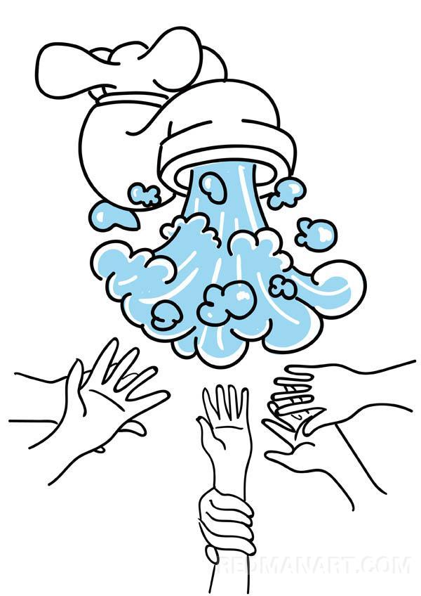 29重庆--皮燕琪--自觉勤洗手.jpg