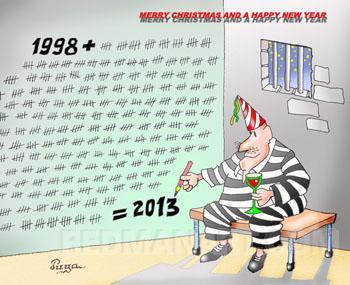 Zdenko Puhin--Croatia--NEW YEAR.JPG