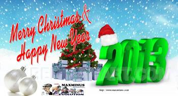 Max Minus--Greetings MaxMinus 2013.jpg
