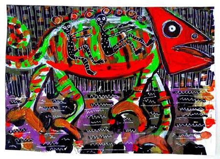 lizard Ride.Stephen Mumberson.jpg