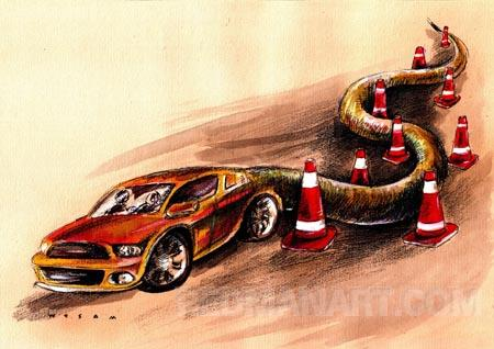 Snake - Wesam Khalil- Egypt.jpg