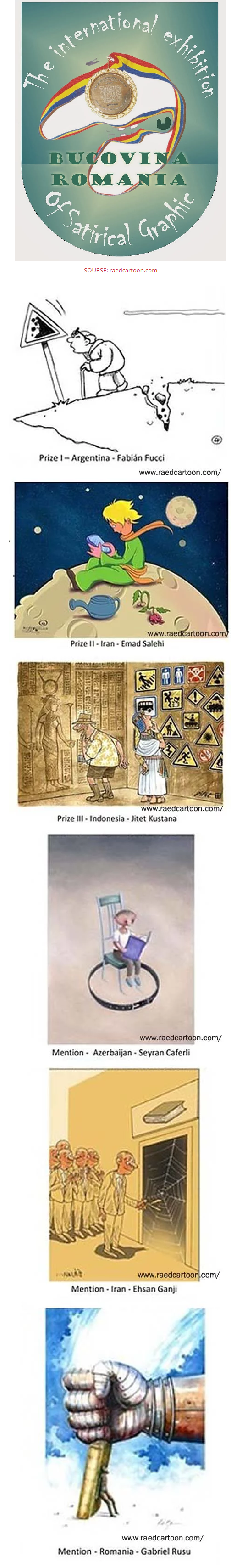 2Results of The International Exhibition of Satirical Graphic BUCOVINA - ROMANIA the 12 th Edition, 2018 _ HUMORTOONS.png