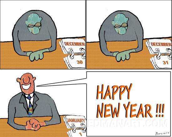 Bernard Bouton--France--happy new year.jpg