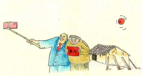 4漫画《下基层》金晓星  (河南省).jpg