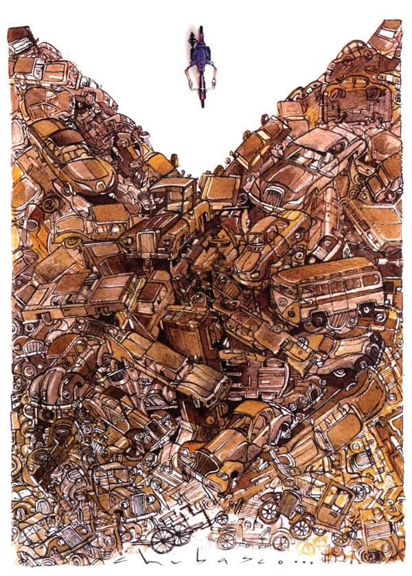 往届欧洲漫画双年展获奖作品--墨西哥--比克拉.jpg